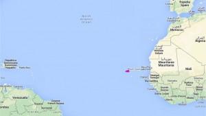 Carte en temps réel des navires - AIS - trafic maritime et positions - AIS Marine Traffic - Google Chrome_2